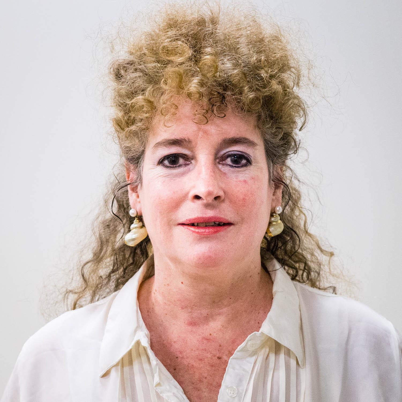 Kate Zamiska