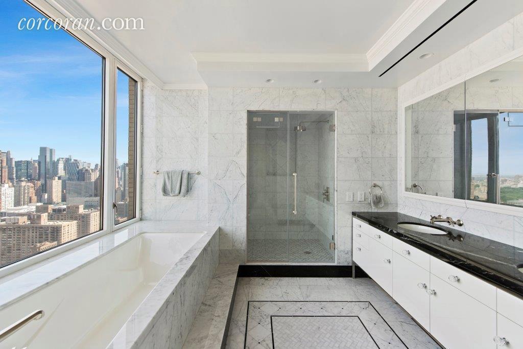220 Riverside Drive   PHA Bathroom
