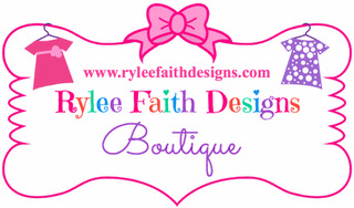 Rylee Faith Designs Boutique