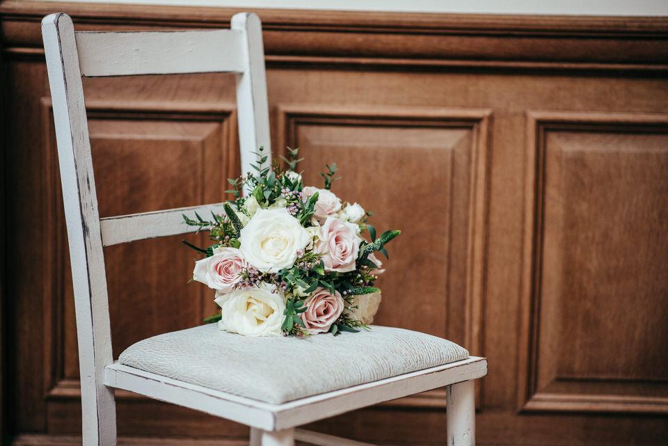 Wedding flowers springkell