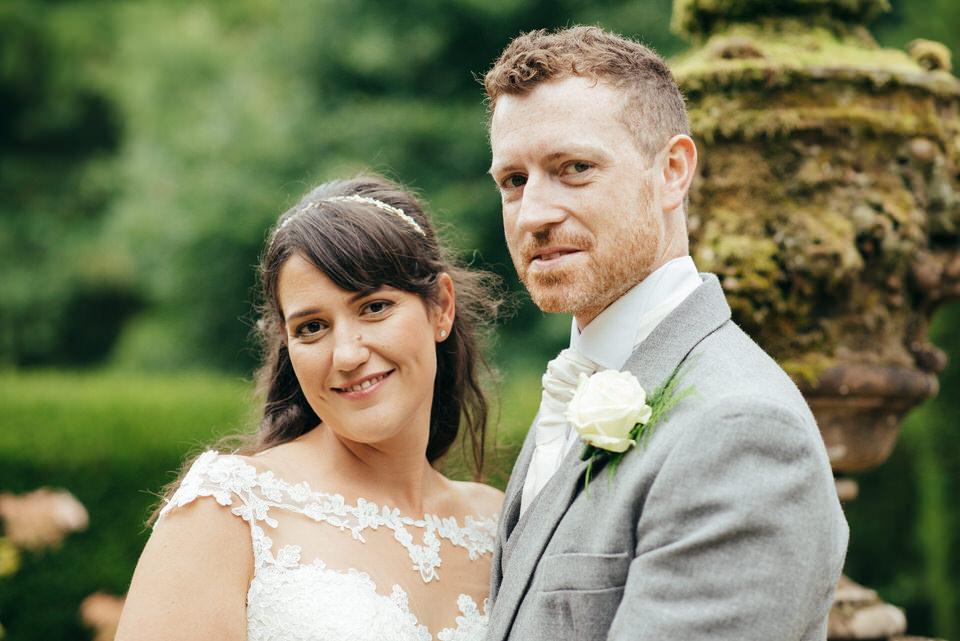 Wedding portraits Springkell