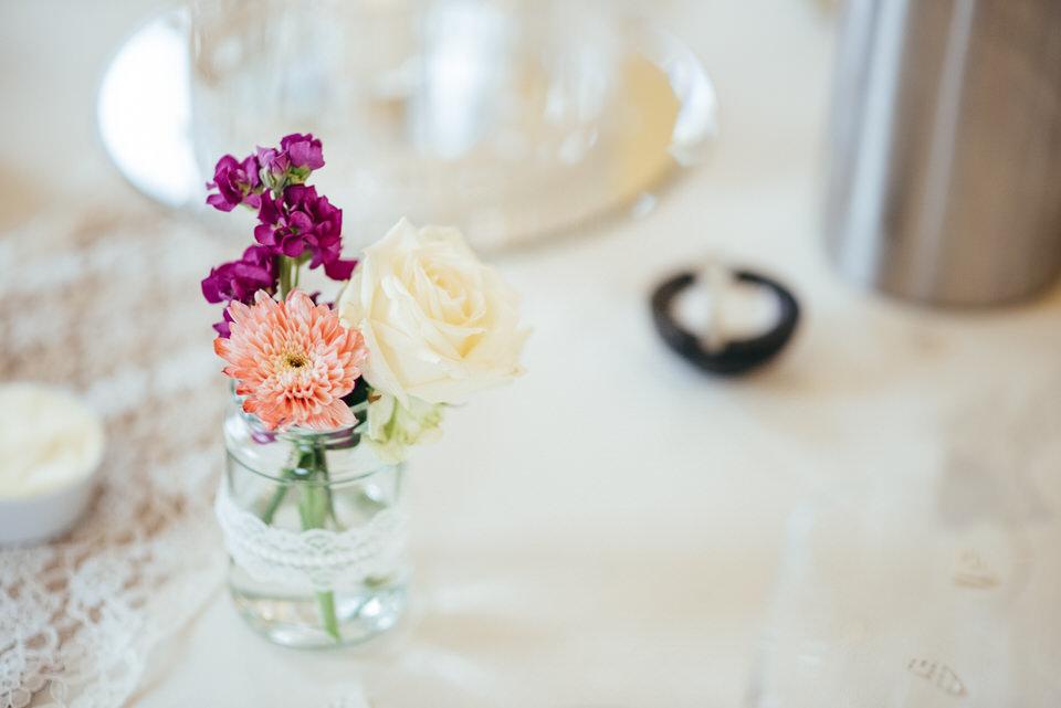 Wedding breakfast Springkell