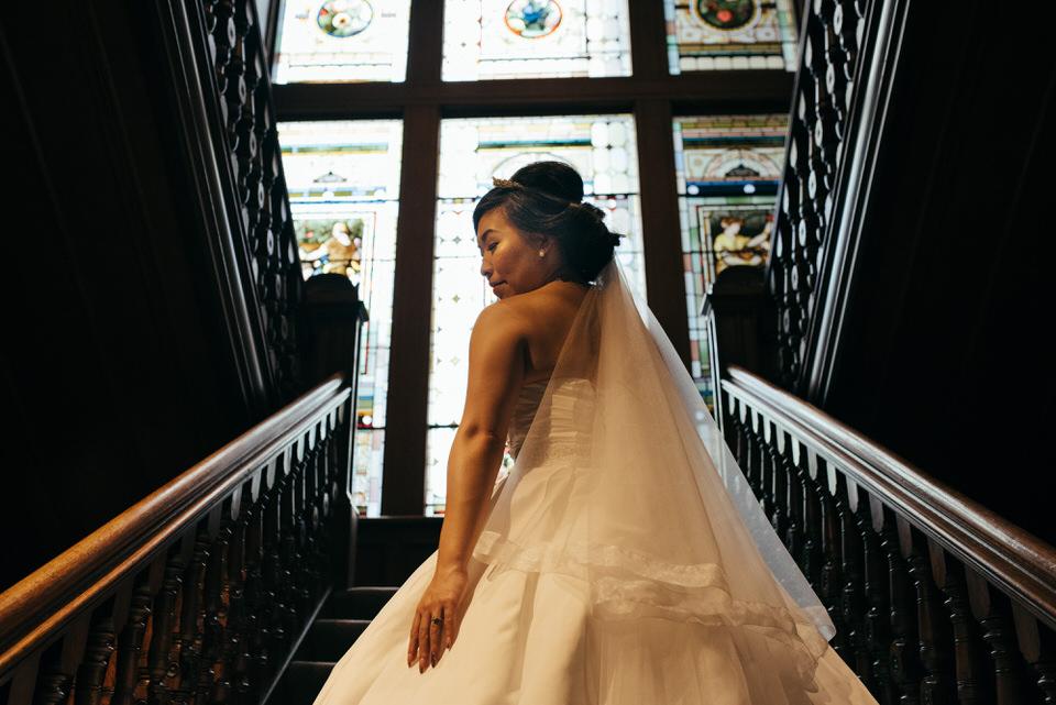 Chinese Wedding Hotel Du Vin