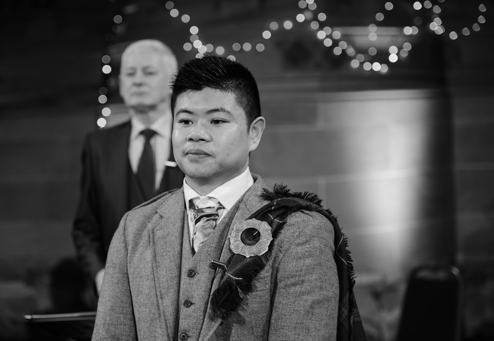 Chinese Wedding Cottiers