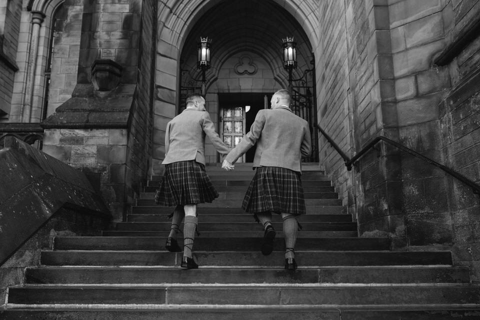 Civil Partnership Scotland