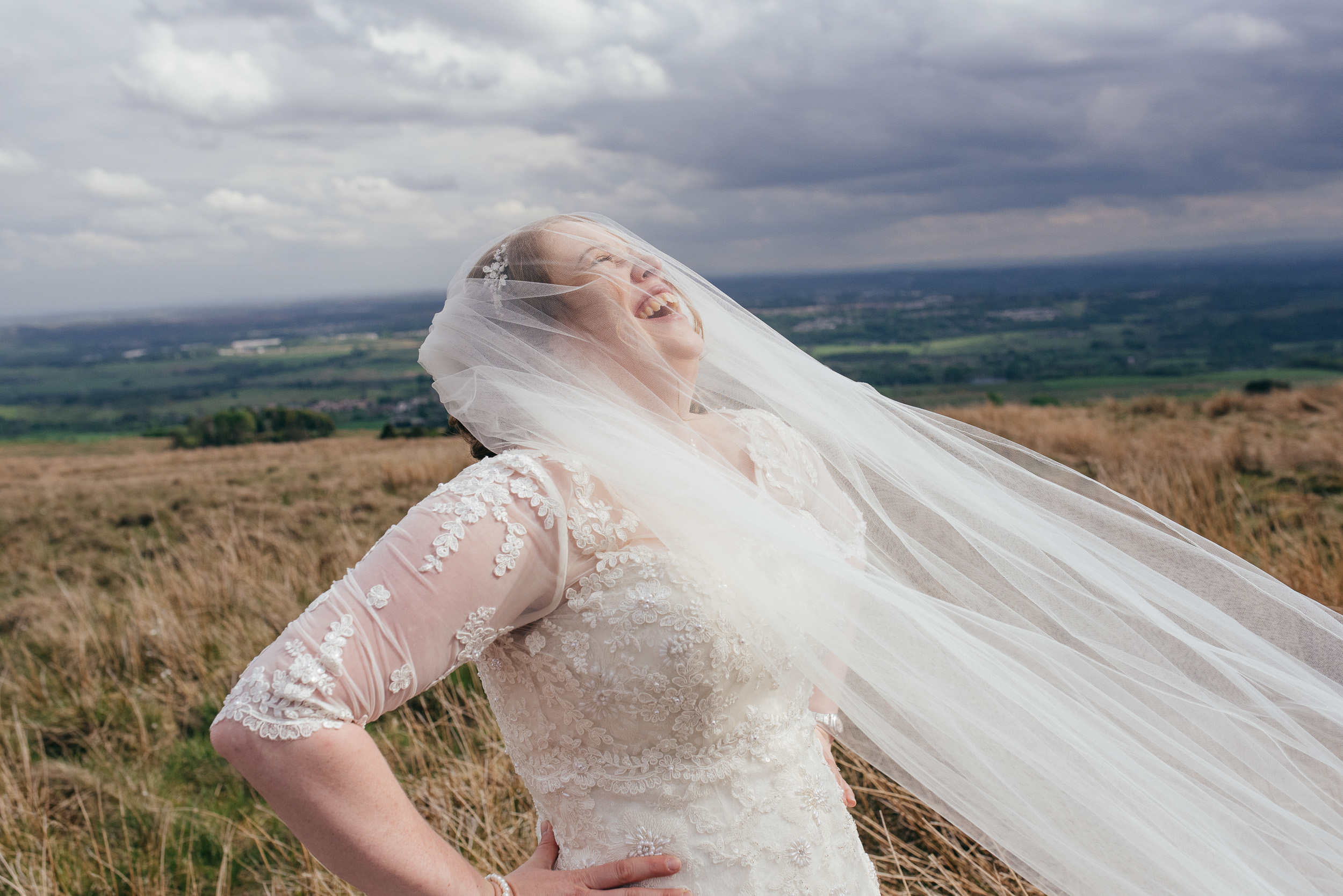 Glenskirlie Castle Wedding