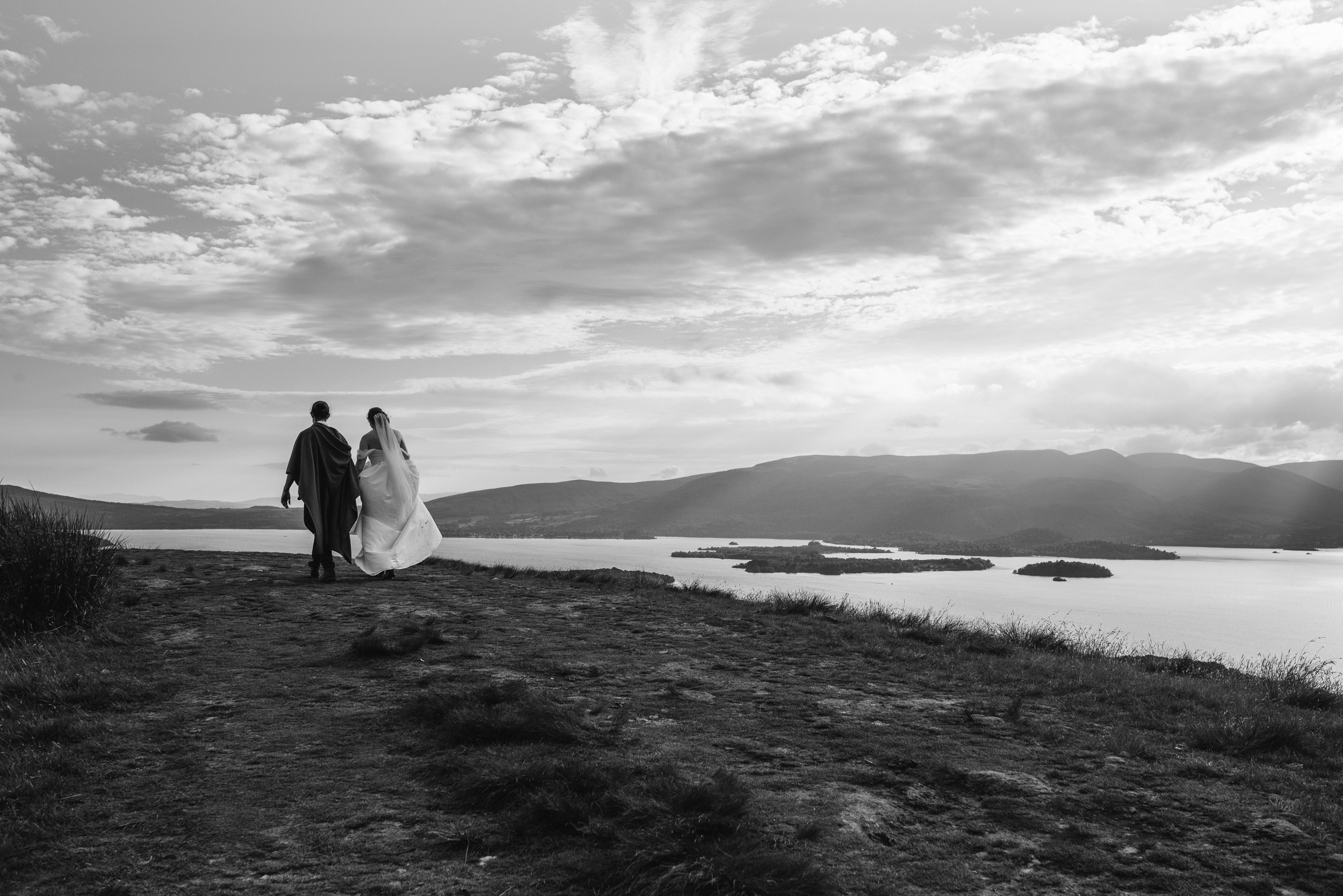 Eloping to Scotland