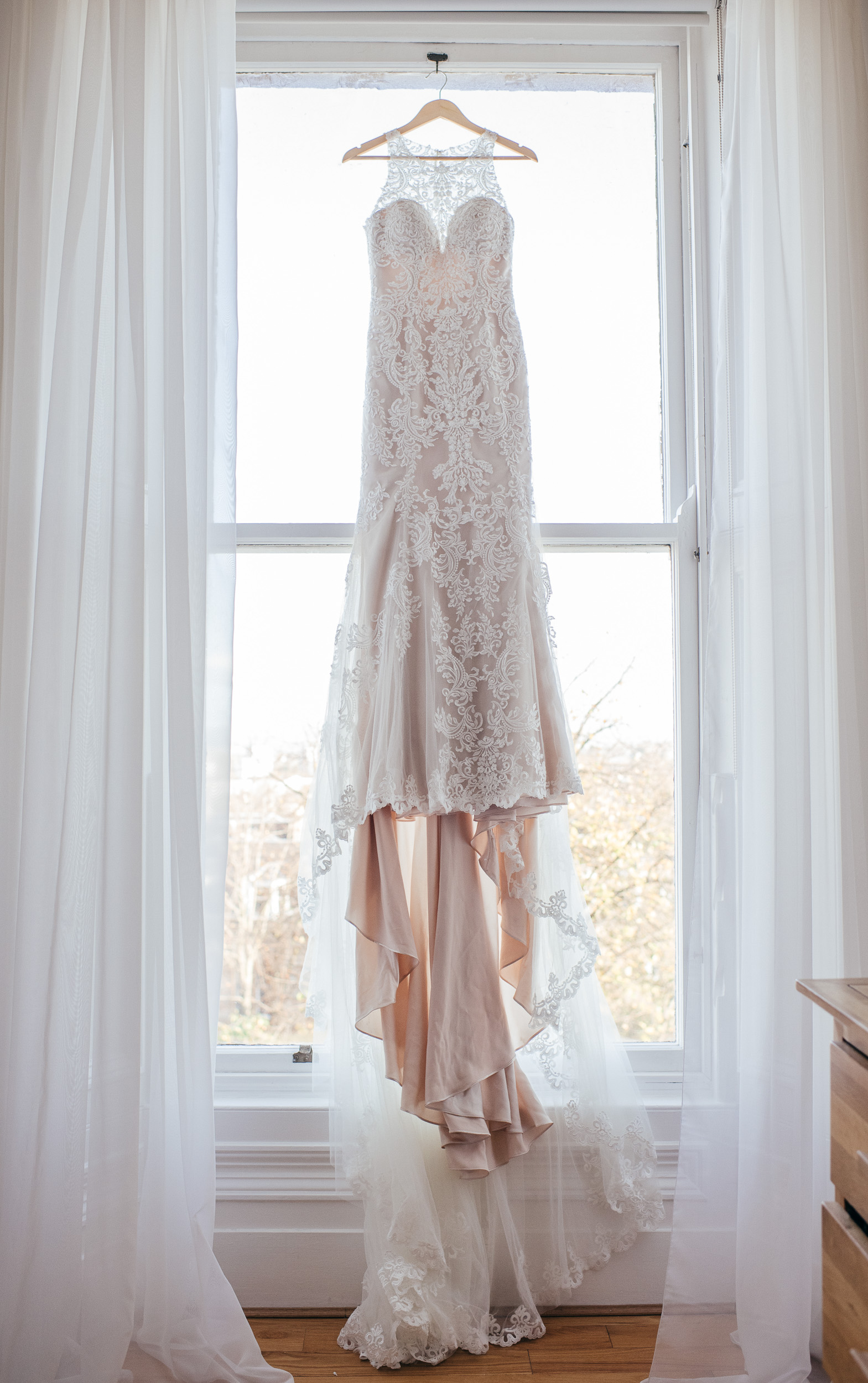 Glasgow Wedding Dress
