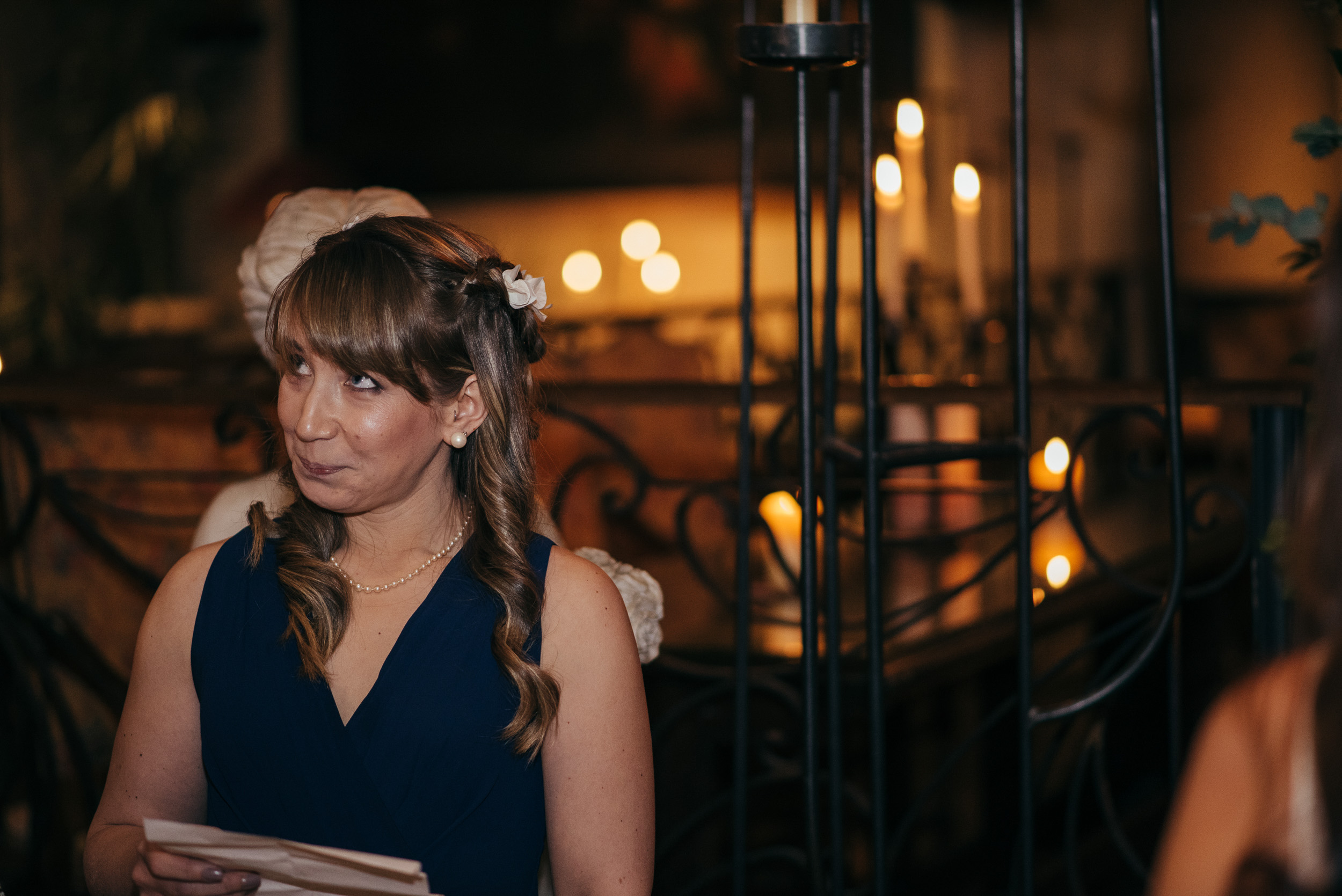 Wedding Ceremony Arta