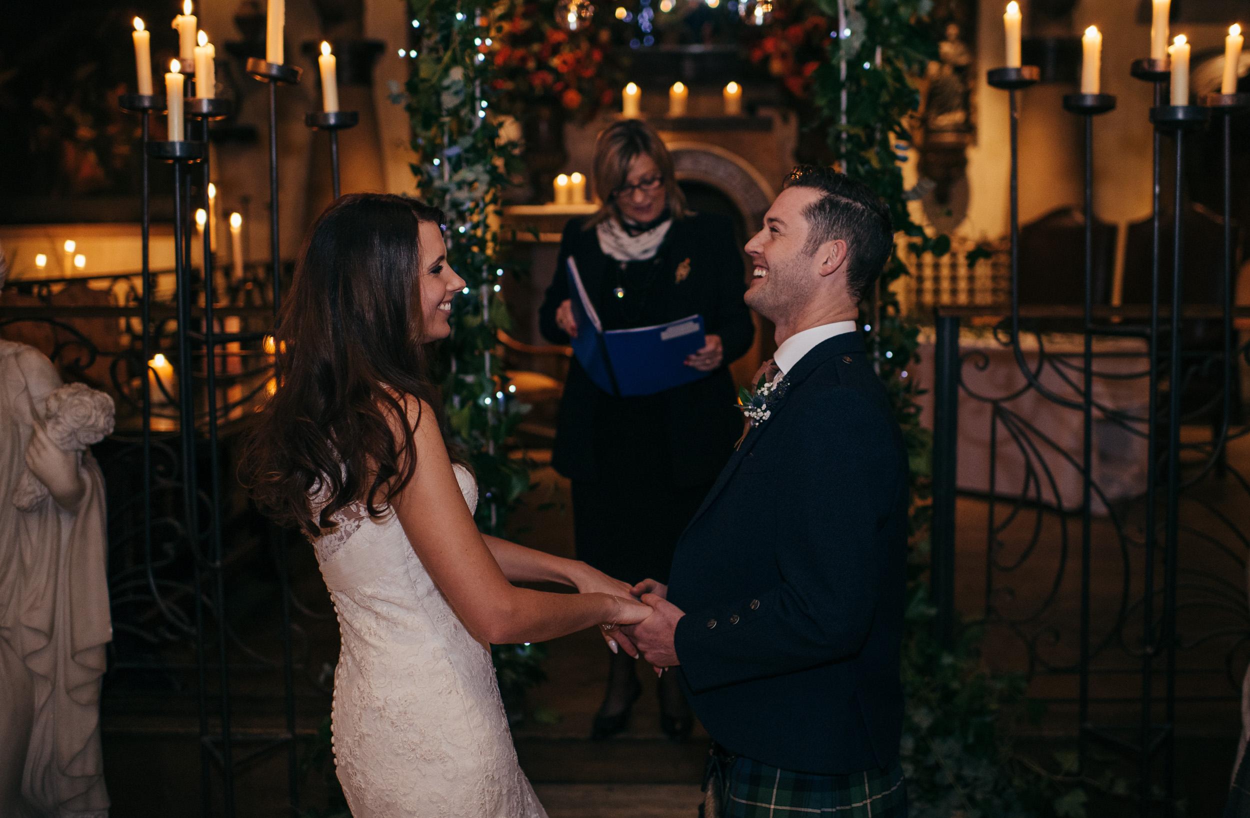 Arta Wedding Glasgow