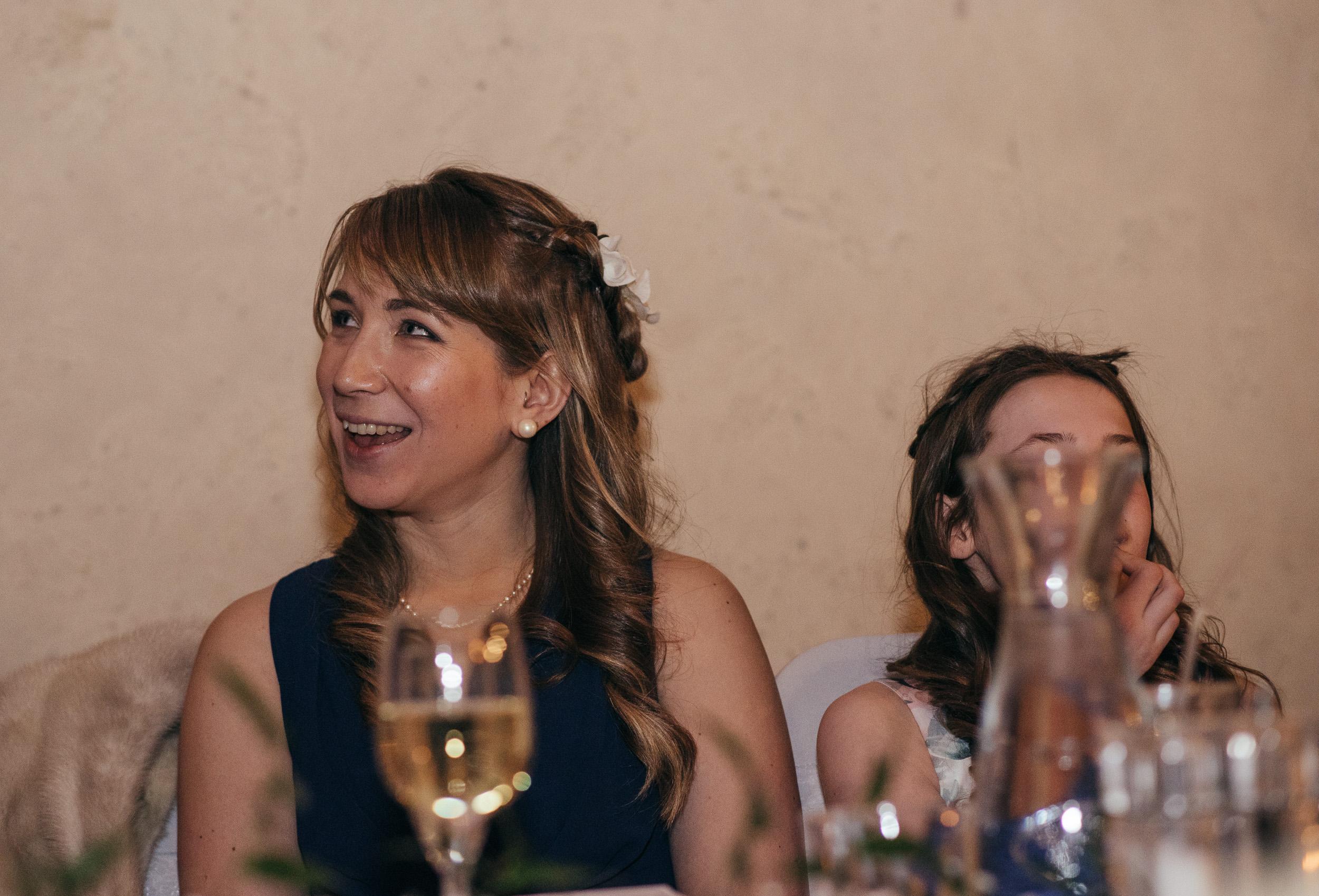 Wedding speeches Glasgow