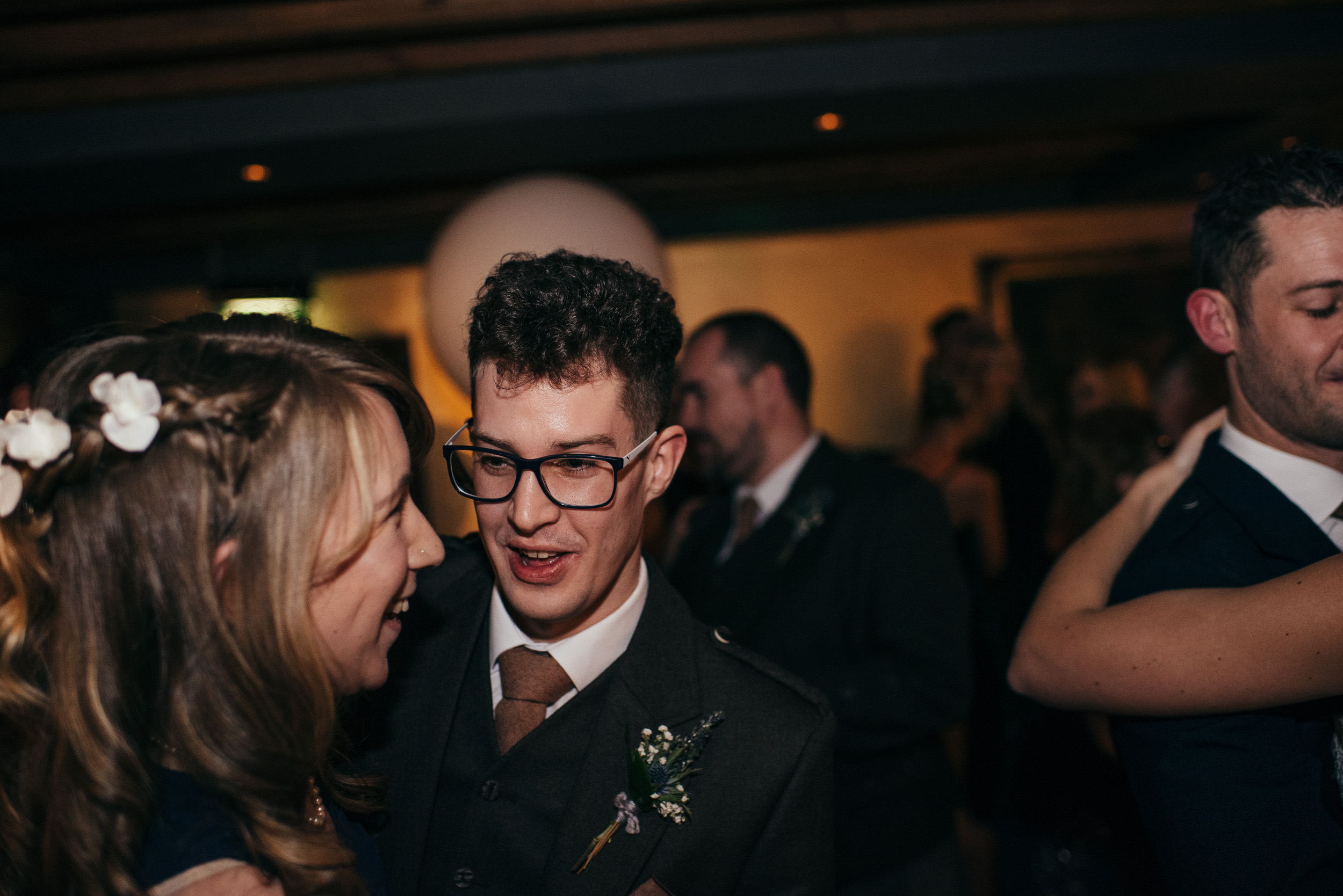 Wedding dancing Arta