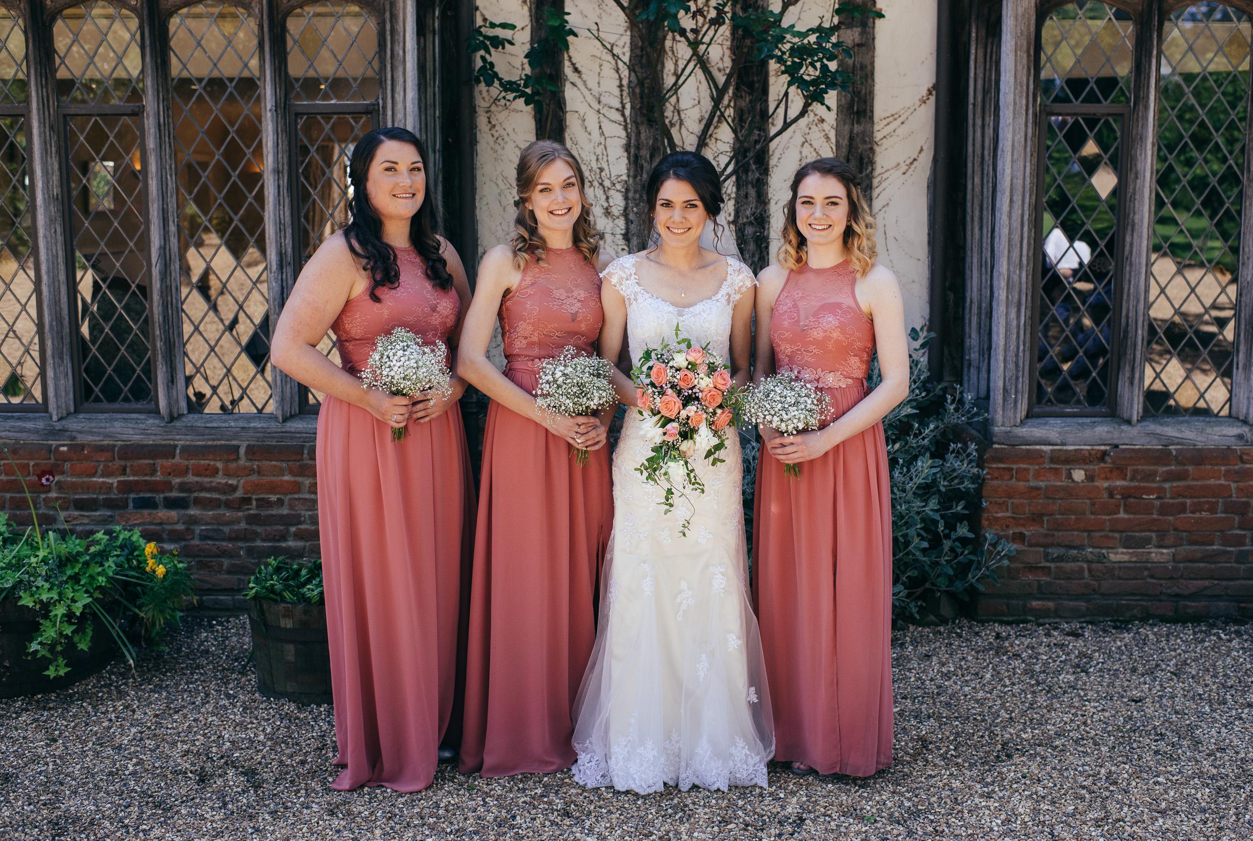 Bridesmaids Suffolk