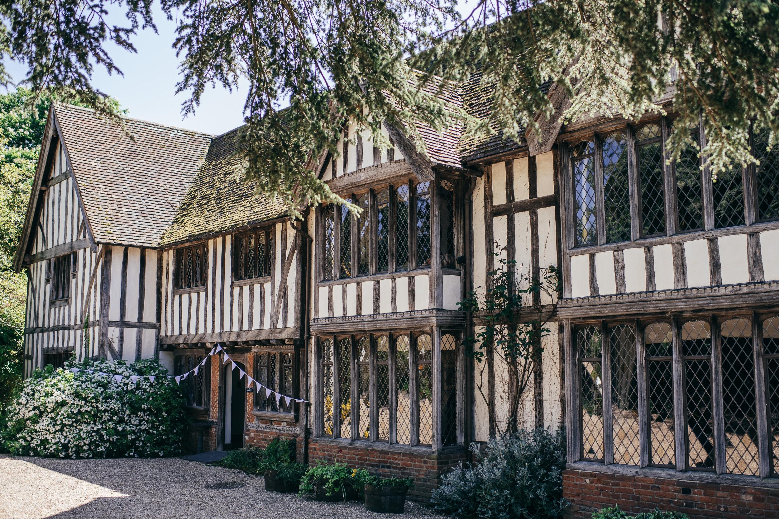 Priory Hall Hadleigh