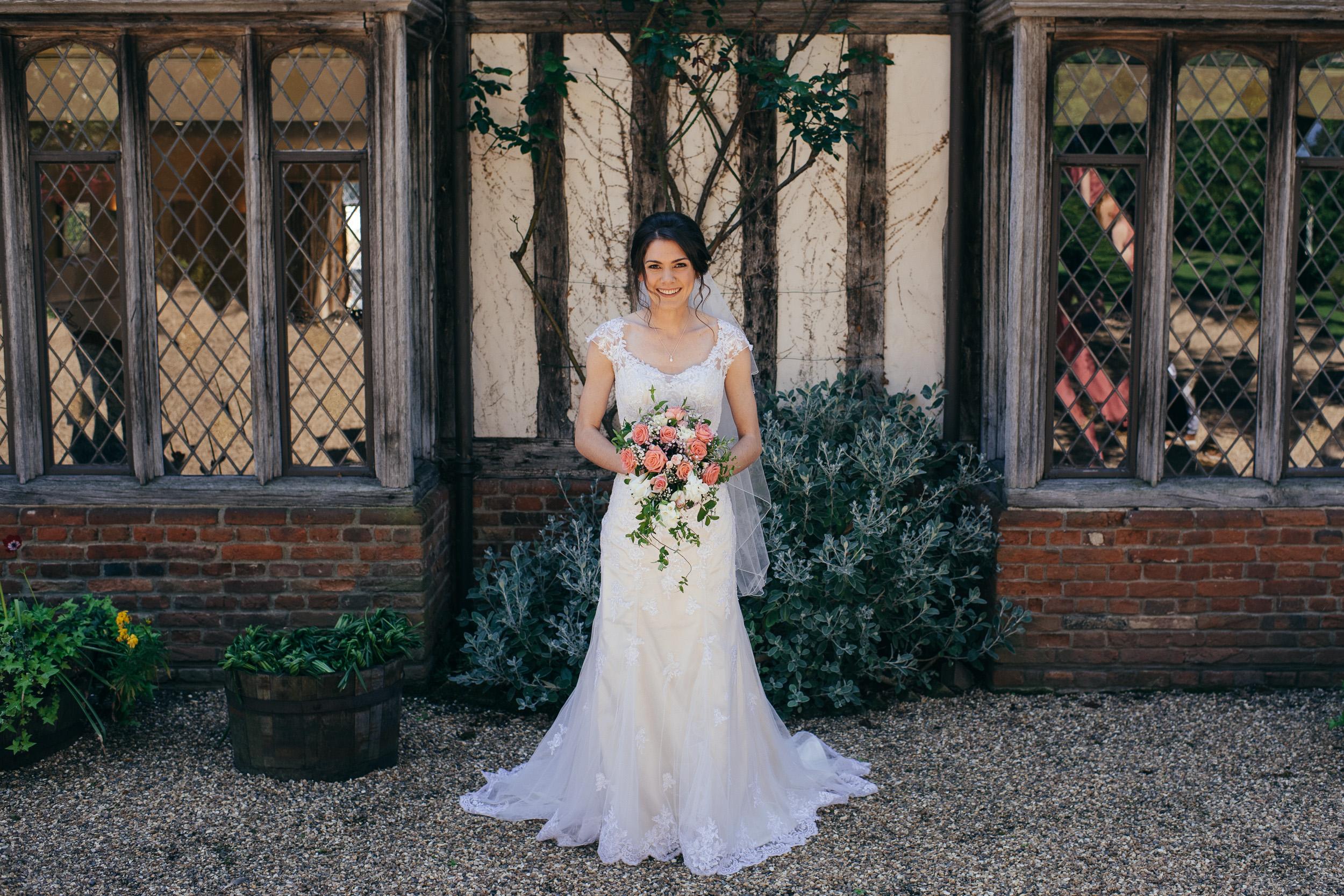 Suffolk Bride