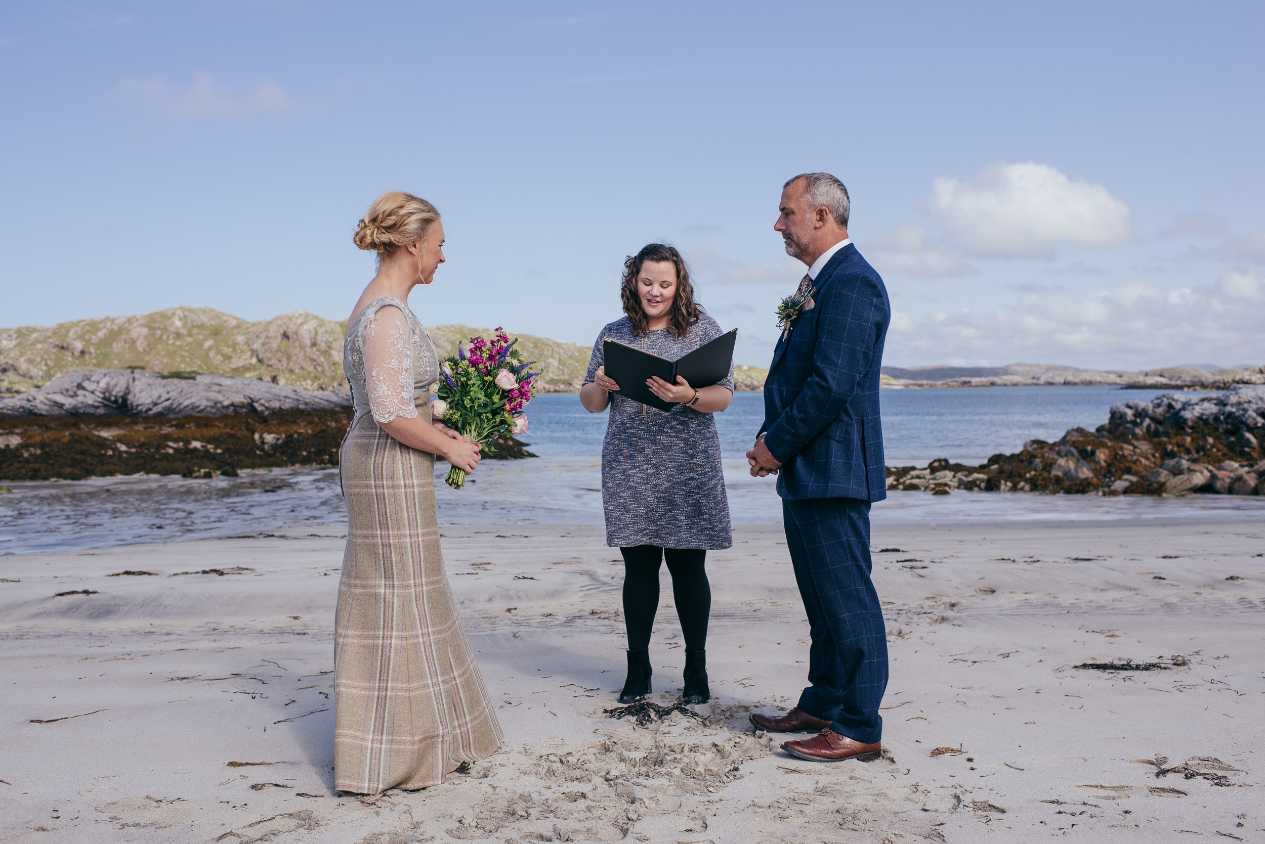 Isle of Lewis Elopement