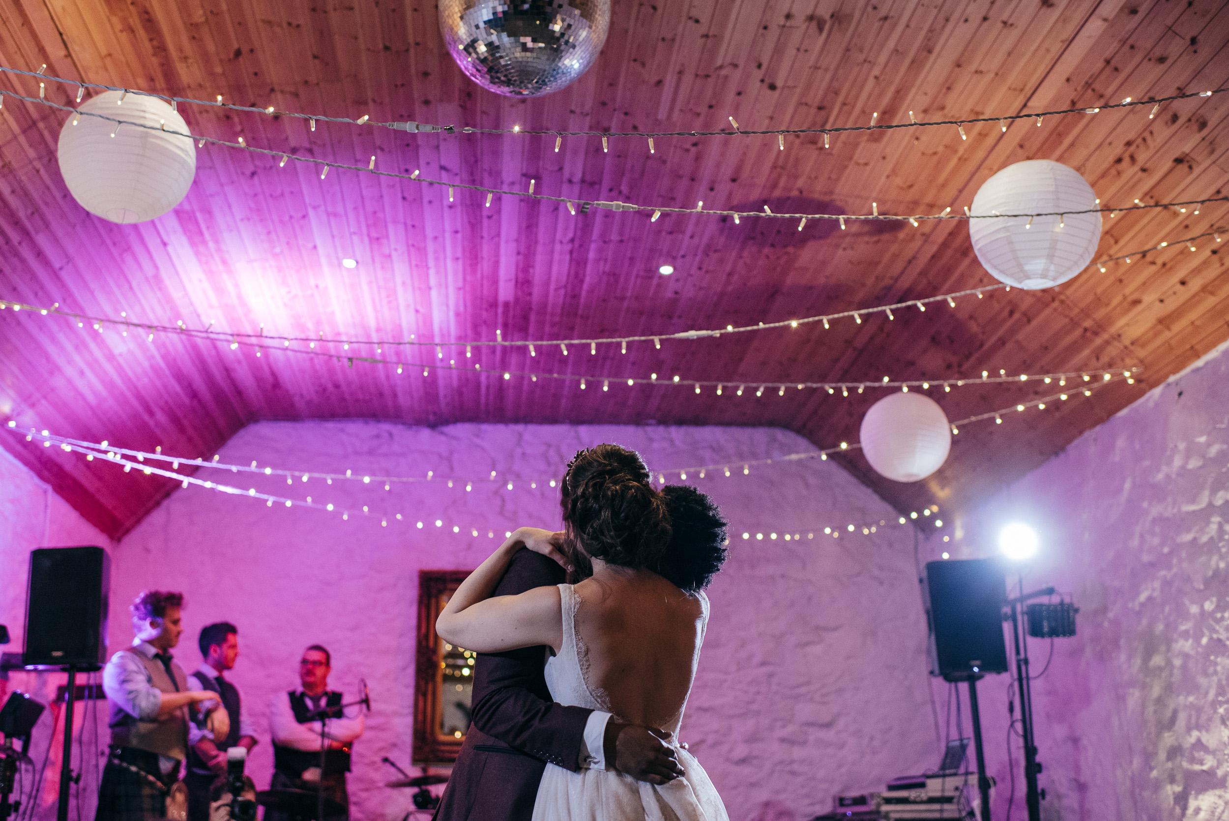 Dancing at Dalduff