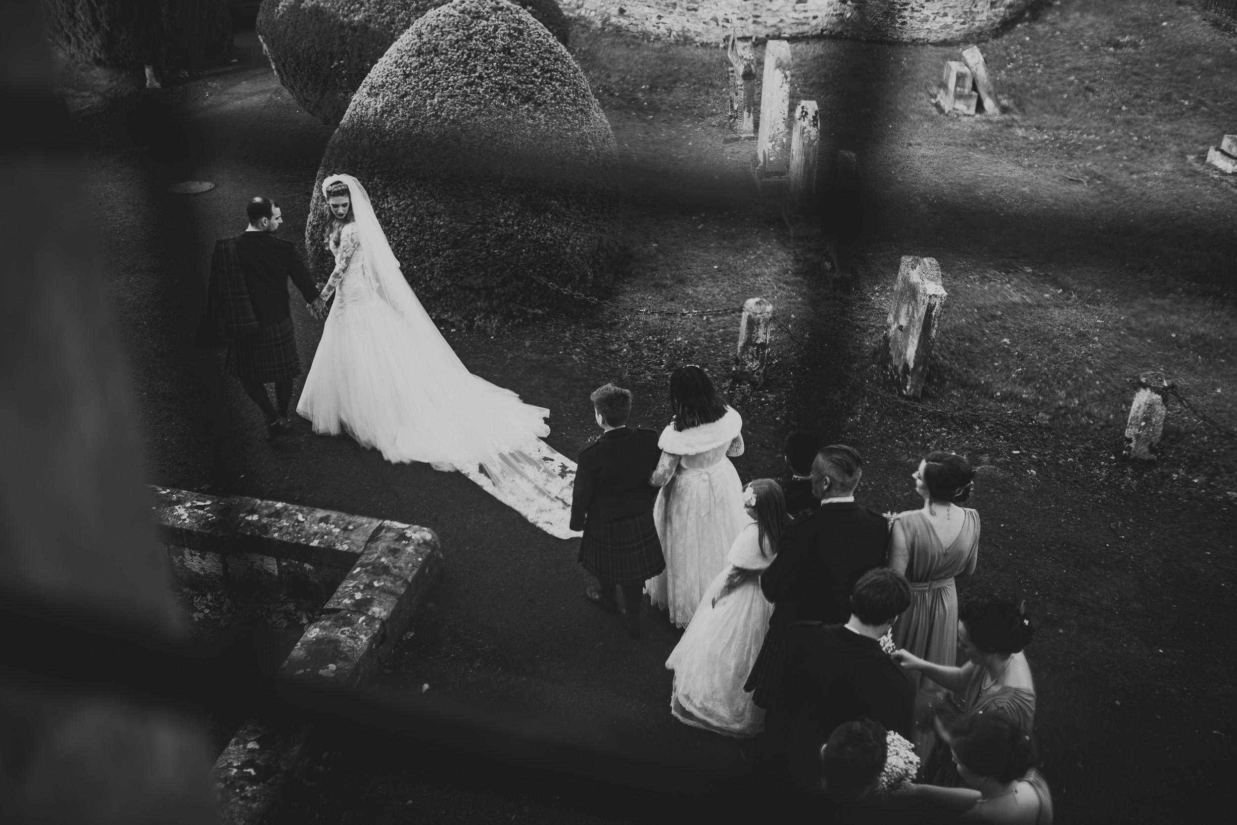 Barony Castle Wedding Scotland37.jpg