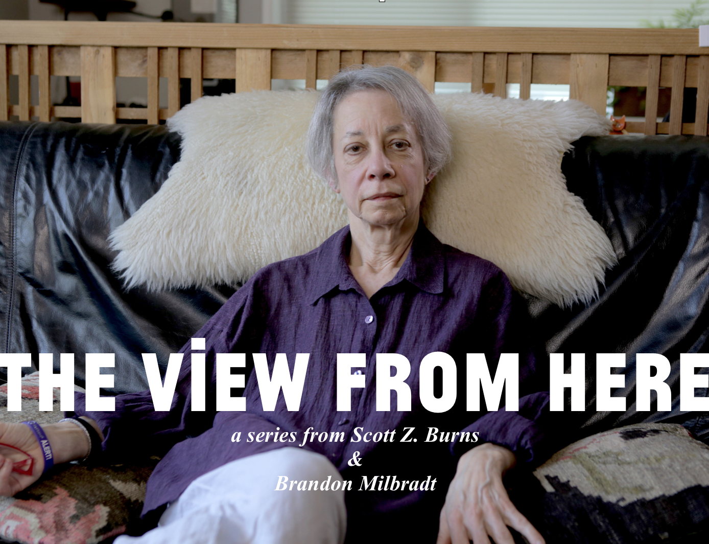 Linda is a 71year old woman with metastatic breast cancer.