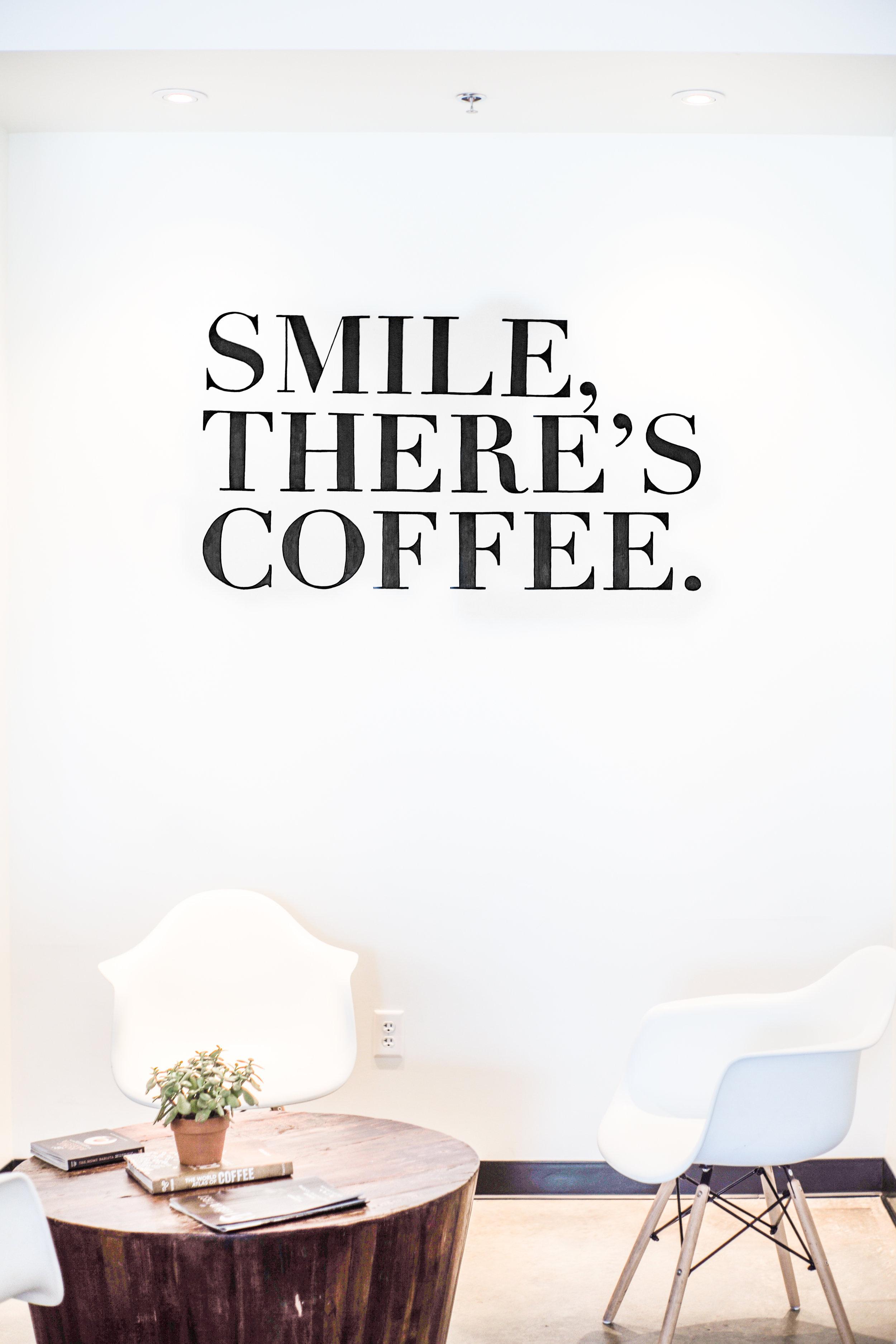 Collect Coffee Bar