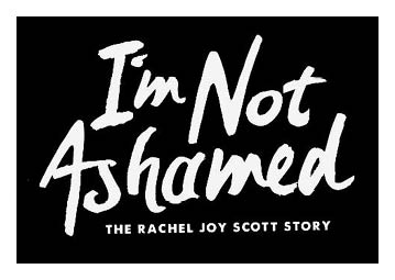 I'm Not Ashamed Film