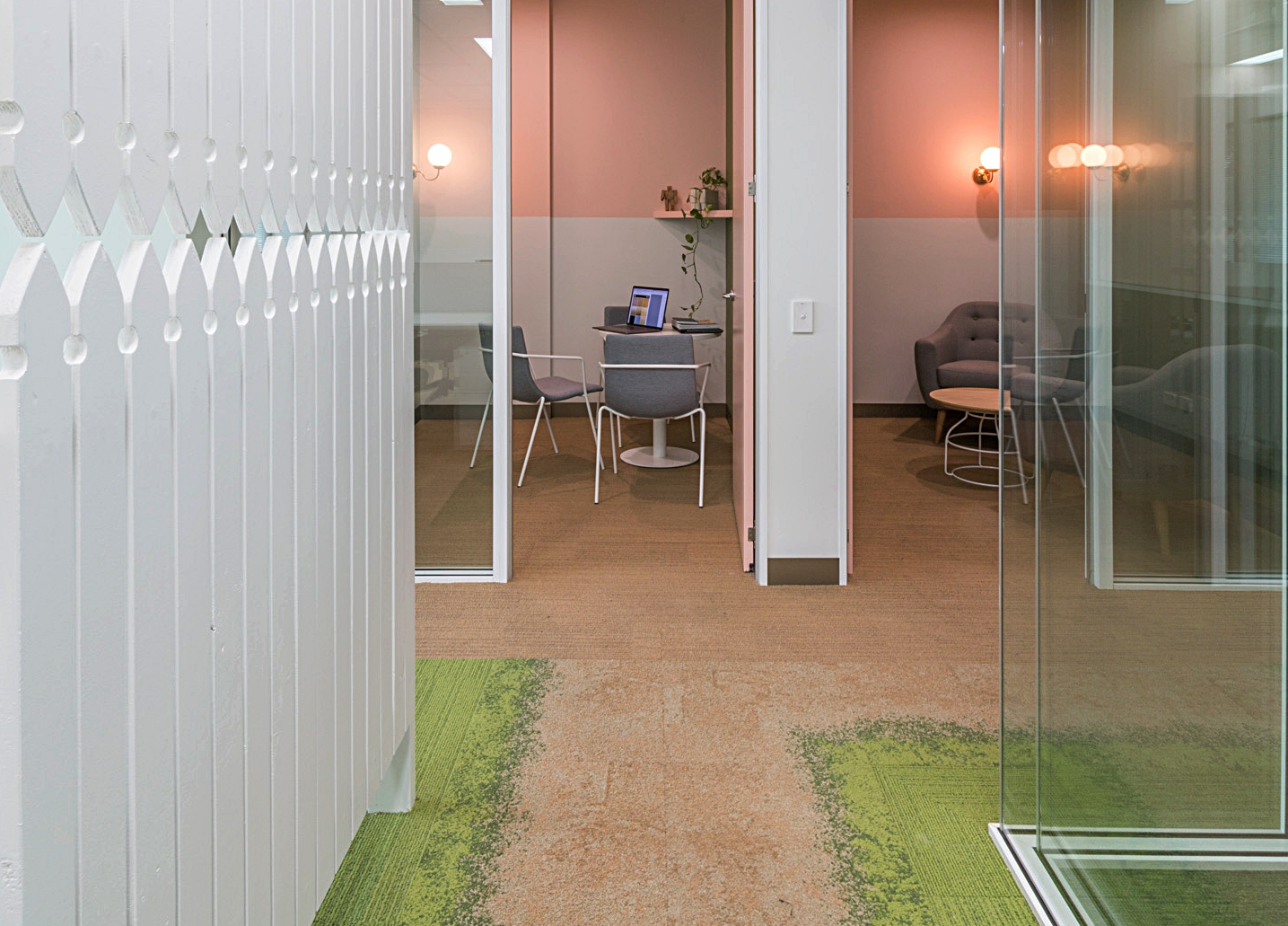 The Counselling Rooms at YFS Jimboomba
