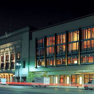 DETROIT! Mark your calendars! Music Box at Max M. Fisher Music Center. 8/7/15. 5pm.