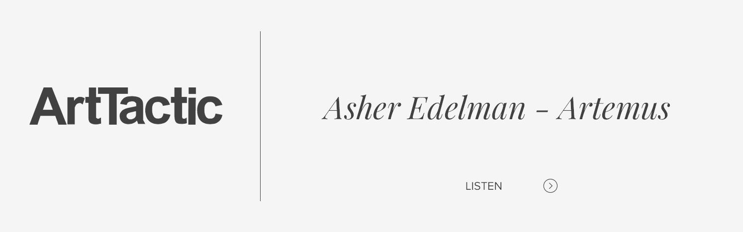 Asher Edelman - Artemus