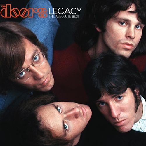 The Doors  Legacy Album