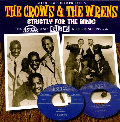 The Crows & The Wrens
