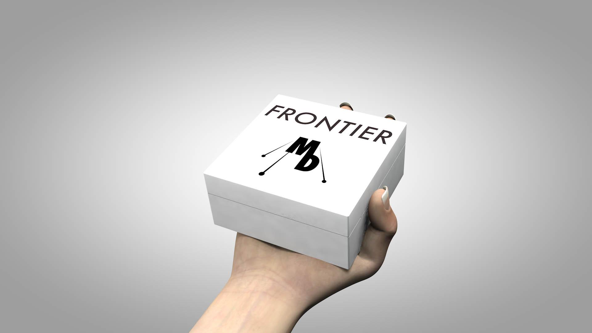 Master Dynamic: Frontier (still), 2016