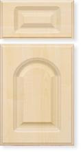 Arch-1-D (Hardrock Maple)