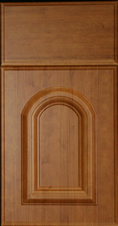 Arch-52-D (Rustic Cherry)
