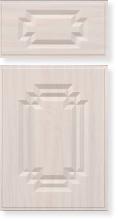 Square-10-D (White Wash Maple)