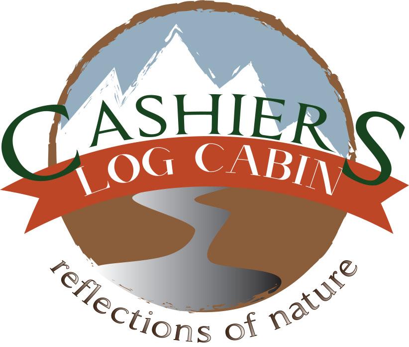 Cashiers log cabin