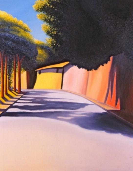 Roman Road
