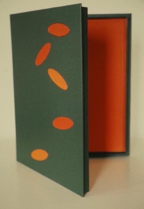 """Box for Print Portfolio """"Dialogue"""""""