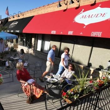 South Minneapolis favorite Cafe Maude closing, restaurateur Kim Bartmann moving in - Star Tribune – June 16, 2017