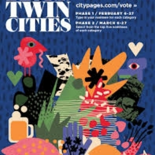 Best Of Readers' Choice - City Pages — April 2018