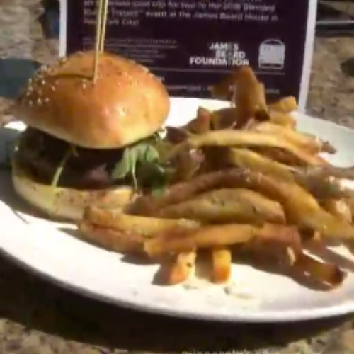 Red Stag Supperclub shows us their blended burger - Kare 11 – June 3, 2017