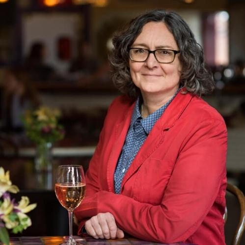 What I Love Now: Restaurateur Kim Bartmann - Artful Living Magazine – Spring 2017