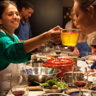 Can a New Minneapolis Movement Make for Less-stressed Chefs? - City Pages — November 30, 2017