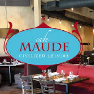 Café Maude, Bastion of Cocktalis and Fancy Mac and Cheese, Will Close July 31 - Eater Twin Cities — June 15, 2017