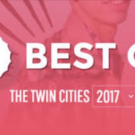 Best Of: Readers' Choice Contest 2017 - City Pages — April 2017