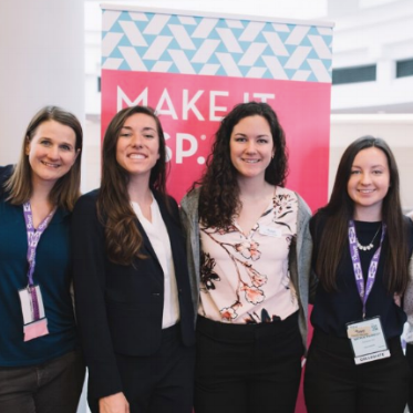Thousands of problem-solving engineers connect at #WE18    Make it MSP - November 12th, 2018