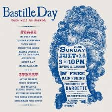 Bastille Day Block Party 2019    City Pages—July 14, 2019