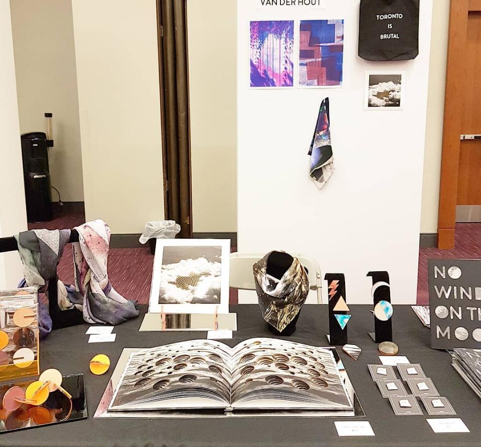 Akin at Edition Toronto, 2018