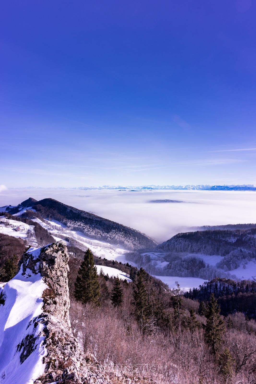 1. Swiss Belchen