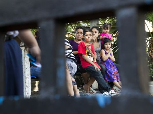 Photo: Michael Chow, The Arizona Republic