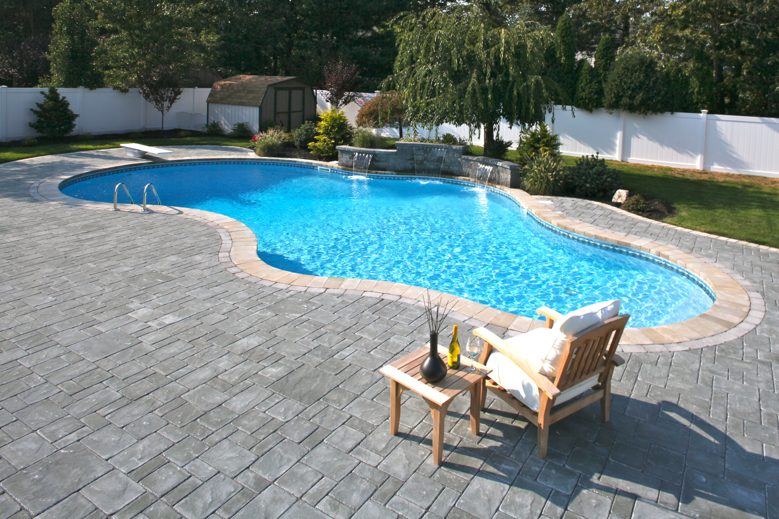 choosing the best landscaping company in long island, ny